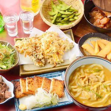 澤乃井 赤坂のおすすめ料理1