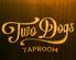トゥードッグスタップルーム Twodogs Taproomのロゴ