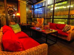 ソファダイニング&テラス ガーデン Sofa Dining&Terrace Garden 鹿児島天文館店特集写真1