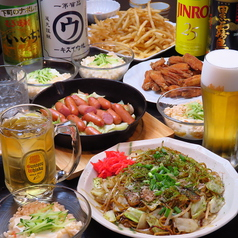 ダイニング&居酒屋 カラオケ 食工房 ペルルの写真