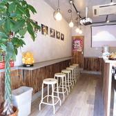 台湾九フン 横浜中華街店の雰囲気2