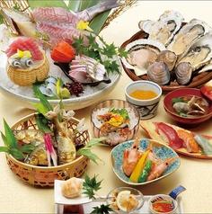 魚虎 堺東店のおすすめ料理1