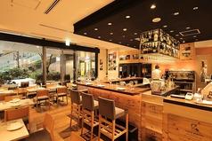 Italian&Wine Bar VINORIO イタリアン&ワインバー ヴィノリオの写真