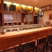 寿司割烹 寿司長の雰囲気2