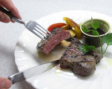 リビエールのおすすめ料理1