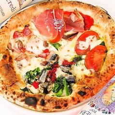 Trattoria BOSSO トラットリア ボッソ 豊洲店のおすすめ料理1