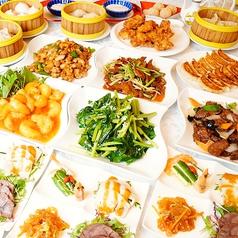 中国料理 シルクロード 上前津店のおすすめ料理1