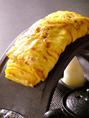 フイールド土香による手作りの食器を使用