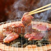 『最高&最旨肉』をさらに『備長炭を使った七輪』で焼く