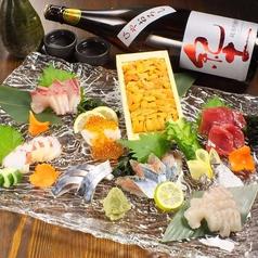 海鮮酒場 ぱたぱた 堺筋本町店のおすすめ料理1