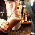 ★世界No1黒ビール・ギネススタウト★¥620~言わずと知れた世界一のスタウトビール。はまる人続出中です。