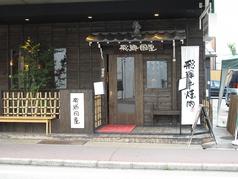 飛騨國屋イメージ