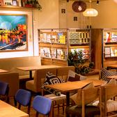 瓦 kawara CAFE&DINING FORWARD 福岡PARCO店の雰囲気3