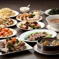 栄華楼 上野店のおすすめ料理1