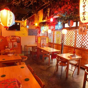 南の島の台所 KAKAKA カカカの雰囲気1