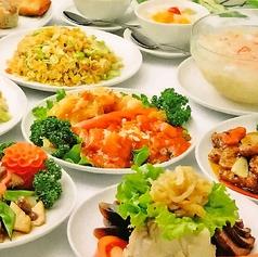 中国料理 萬新菜館本店の写真