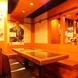 テーブル・円卓・カウンター・ボックス席をご用意!