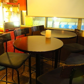 CAFE&BAR SUPER LUNCH MAGIC スーパーランチマジックの雰囲気2