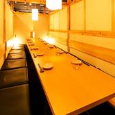 肉寿司・美味い肉なら任せろ! 肉食酒場 新宿店の雰囲気3