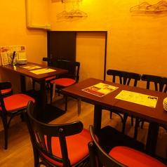 三陸ワイン食堂 レアーレ LEALEの雰囲気2