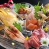 魚桜 咲 saki さきのおすすめポイント2