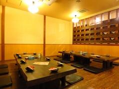 食彩呑酒 よろずや 岡山の写真
