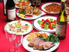 レストラン 味蕾亭の特集写真