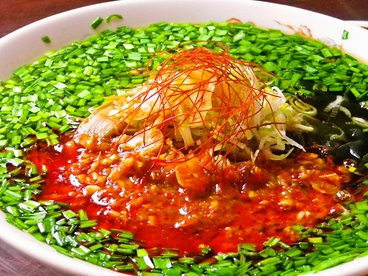中華楼のおすすめ料理1