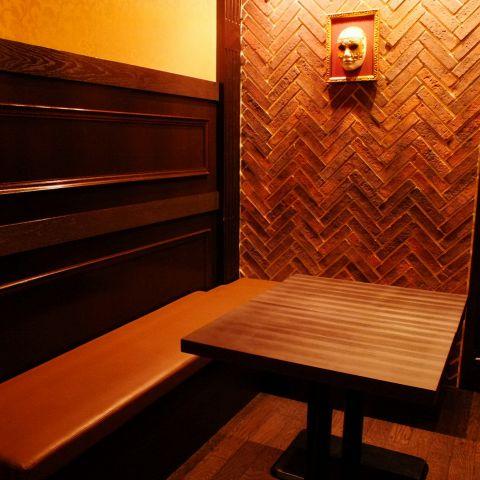 Bar Arlequin(バー アルルカン)|店舗イメージ5