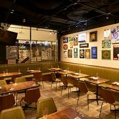 クラフトビールタップ ヨドバシ梅田店の雰囲気2
