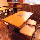 ■4名様テーブル