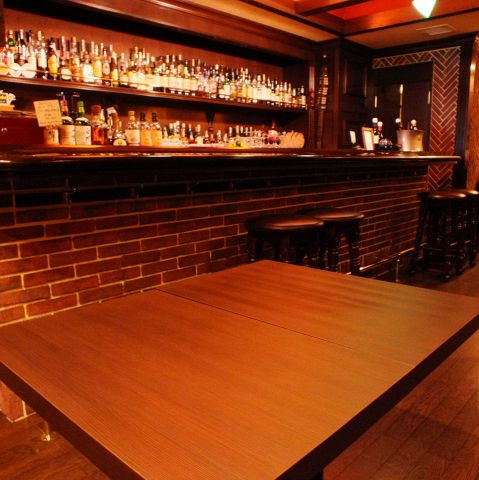 Bar Arlequin(バー アルルカン)|店舗イメージ4
