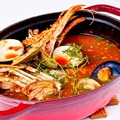 料理メニュー写真イタリア風鍋