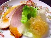 中華楼のおすすめ料理3