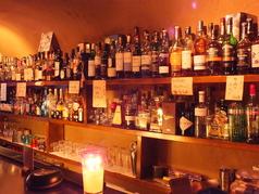bar NOMADの画像