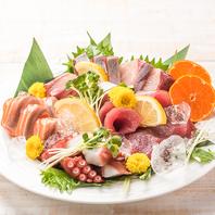 【お得に歓送迎会】ローストビーフや海鮮が食べ放題!