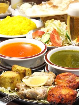 シヴァジ Shivajiのおすすめ料理1