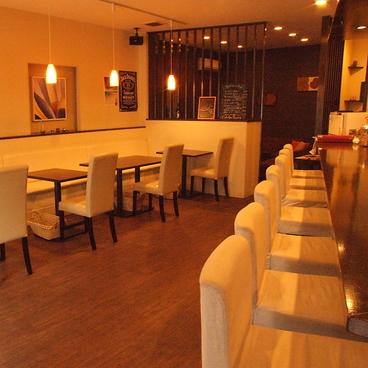 Cafe&Bar Swellの雰囲気1