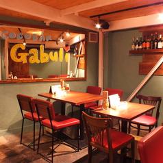 COCO BAR Gabuli ココ バル ガブリの写真