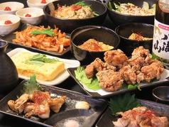 熊本の和菜屋敷 花灯籠のおすすめ料理1