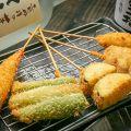 串カツ 二代目 鳥飼笑店のおすすめ料理1