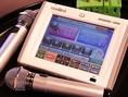 カラオケサービス有★曲数・PV数・採点機能も最先端!『 JOYSOUND 響 』をご用意★