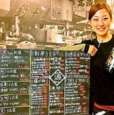 築地食堂 源ちゃん さんすて岡山店のおすすめ料理2