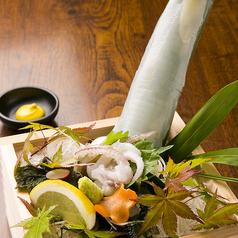 越前若狭の旬と地酒 頂き枡 福井駅前東口店のおすすめ料理1