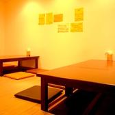 松キッチンの雰囲気3