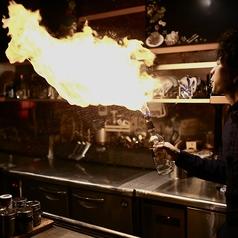 鉄板焼 ATSUME アツメの雰囲気3