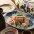 寿司バル 漁祭 先斗町店のロゴ