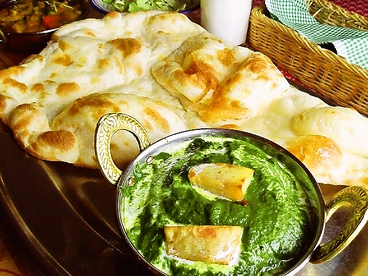 HERBAL INDO YOGAのおすすめ料理1