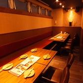 かまどか 福岡和白店の雰囲気2