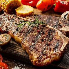 Meat de AKIBA ミート デ アキバのコース写真